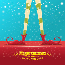 Vector Creative Merry Christma...