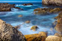 Point Lobos State Park Ocean View