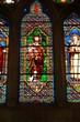 Vitraux de la Cathédrale de Vienne