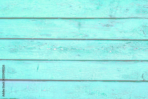 Fotobehang Retro The old wood texture with natural patterns on white fog