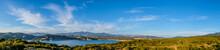 Santa Ynez Lake Cachuma 2 Pano...