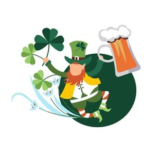 Saint Patrick Day Celebration,...
