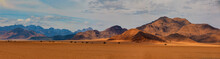 Namib Desert, Namibia Africa Landscape
