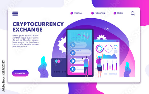 marketplace cryptocurrence