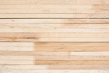 Light Wooden Flooring Textured Background