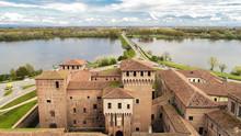 Mantova Castello San Giorgio