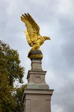Royal Air Force Memorial In Lo...