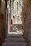 Fototapeta Przestrzenne - jerusalem
