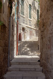 Fototapeta Persperorient 3d - jerusalem