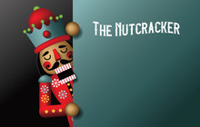 Christmas Nutcracker Illustrat...