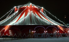 The Circus Illuminated And Dec...