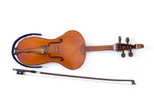 Kazakh National String Instrum...