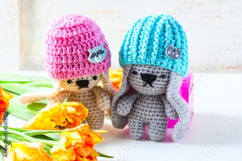 TILDA Crochet Doll - Amigurumi doll - Stuffed doll - Handmade doll ... | 334x500