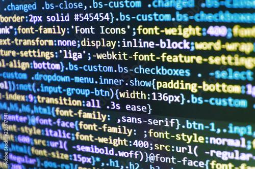 Hacker Breaching Net Security New Technology Revolution Python