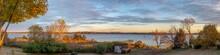 Breton Bay Panorama