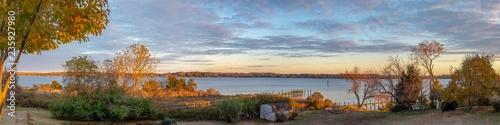 Photo Breton Bay panorama