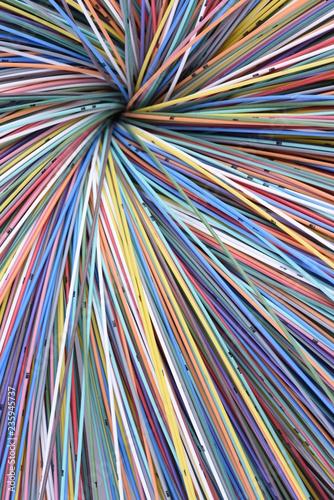 kolorowe-kable-sieci-it