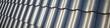 Leinwanddruck Bild Dachdecken Dachdeckung Dachdecker Dachziegel Bau