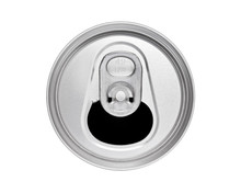 Drinks Can Top With Ring Pull,...