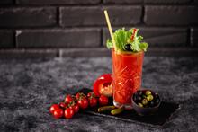 Photo Of Delicious Tomato Bloo...