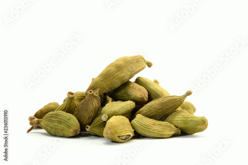 Green Cardamom Spice