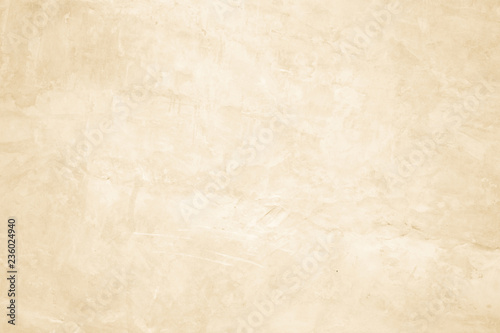 Photo  Art brown concrete stone texture for background in black