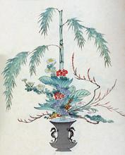 Japanese Culture In Illustrati...