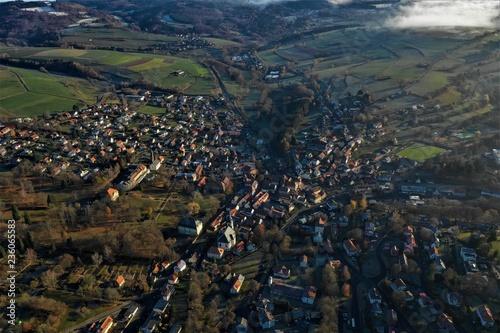Gersfeld Luftbilder