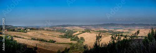 Pastina, Pisa, Tuscany - Countryside landscape