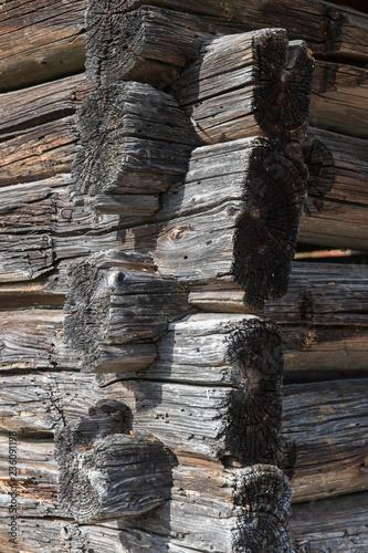 Fotografia, Obraz mortise dowel joint