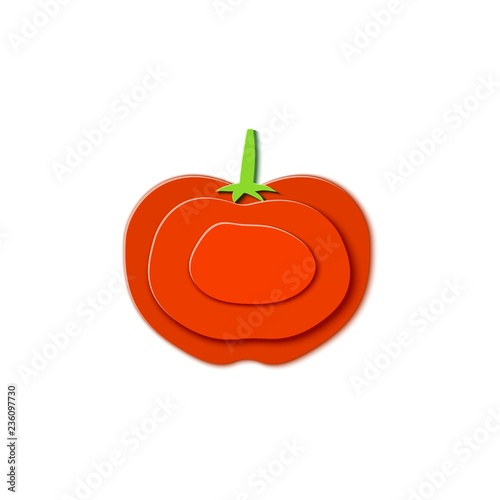 Origami boxes, Learn How to Make a Tomato-shaped Origami Box and More | 500x500