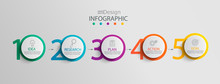Paper Infographic Template Wit...