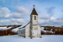 Church Closure, Abandoned Coun...