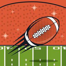 Football Balloon Icon