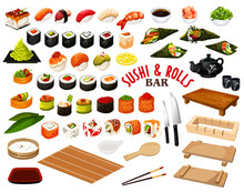 Japanese Cuisine From Sushi An...