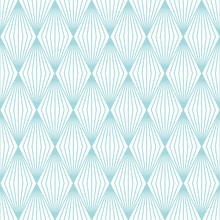 Retro Seamless Pattern Threads...