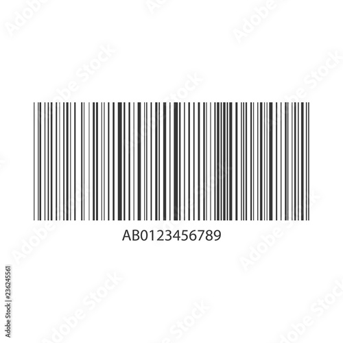 Concept barcode information  Strip code data  Price and