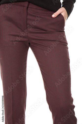 Fotografie, Obraz  Fashion shoot clothes detail