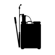 Garden Knapsack (backpack) Pressure Sprayer