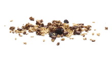 Crunchy Granola, Muesli With C...