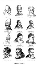 Famous Popes