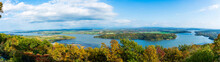 Lake Champlain Lookout From Fo...