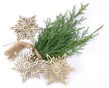 Dekoracje Na Boże Narodzenie Choinka Stroik