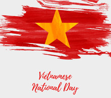 Vietnamese National Day Holida...
