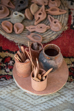 Medieval Pottery Tools