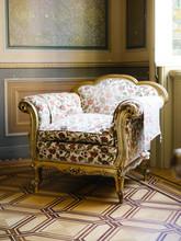 Ornamental Beautiful Armchair