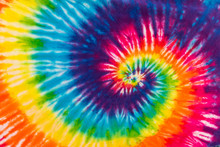 Colorful Tie Dye Designs Patte...