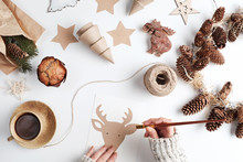 Designer Inspired By Christmas