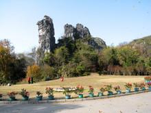 Guilin,China-December 30, 2007...