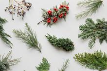 Christmastime Greenery